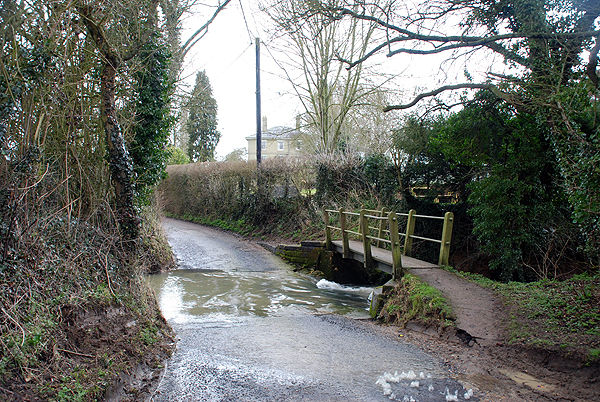 Ford at Clavering 2