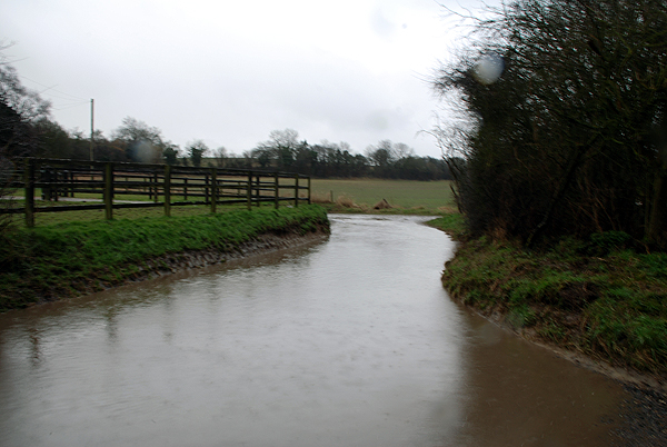 Ford at Green End