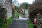 Ford at Duntisbourne Abbots