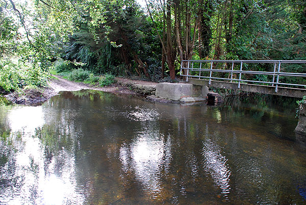 Ford at Northwold 2