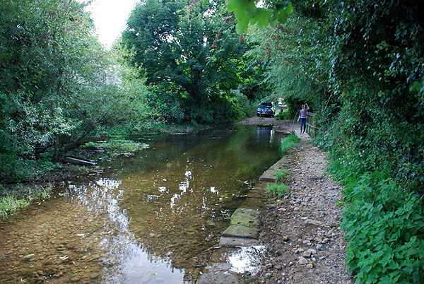 Ford at Northwold 1