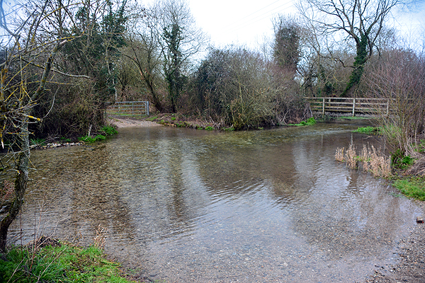 Winterbourne Earls Ford 2