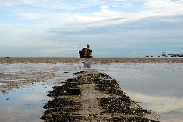 Grain Tower Tidal Causeway