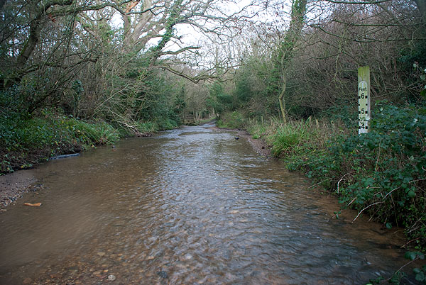 Ford at Boggle Hole