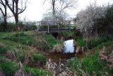 Bridleway Ford at Osgodby