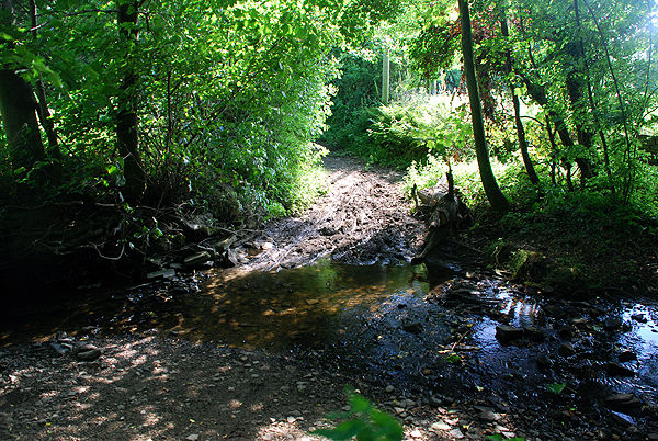 Ford at Nether End 1