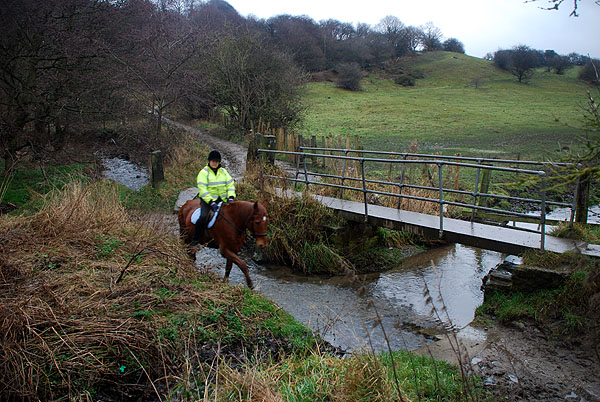 Carr Beck Ford