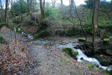Stoodley Clough Ford