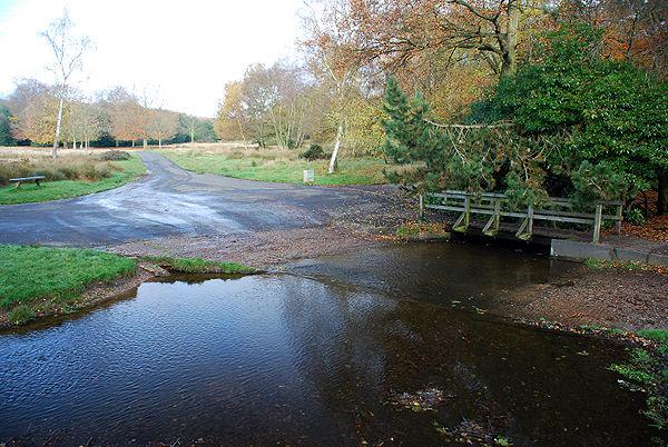 Sutton Park Ford