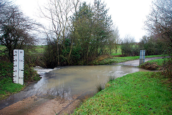 Broughton Green Ford