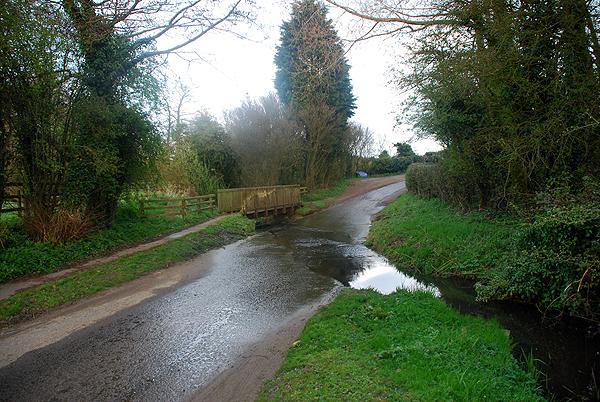 Ford at Hagworthingham