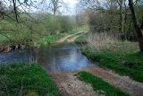 Washdike Lane Ford, Stoke Rochford