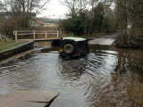Ford at West Acre 2