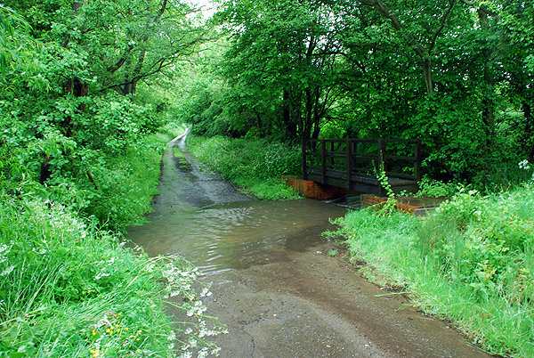 Ford at Oldwich Lane