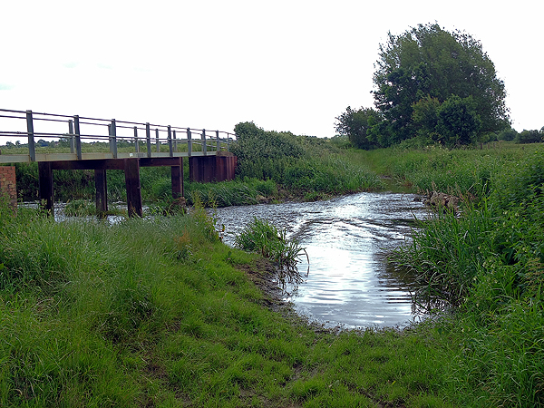 Ford at Stanwick