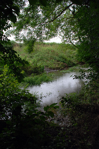 Ford on the Alconbury Brook