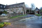 Ford at Duntisbourne Leer