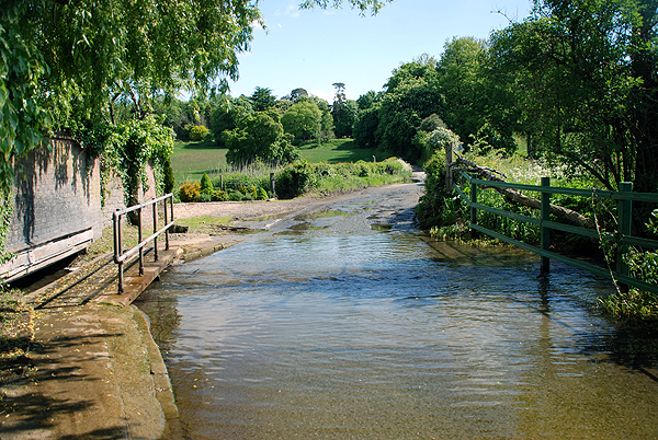 Ford at Chalfont St Giles