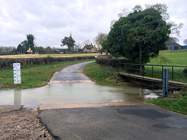 North Witham Ford