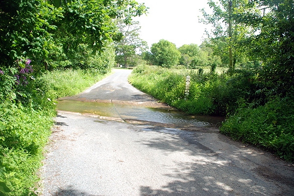 East Holme Ford 2