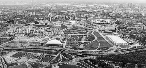 Queen Elisabeth Olympic Park