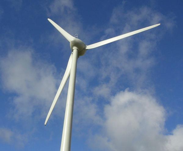 Udny Community Wind Turbine