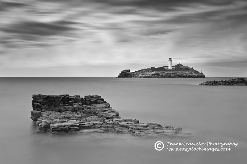 Blowing By Godrevy