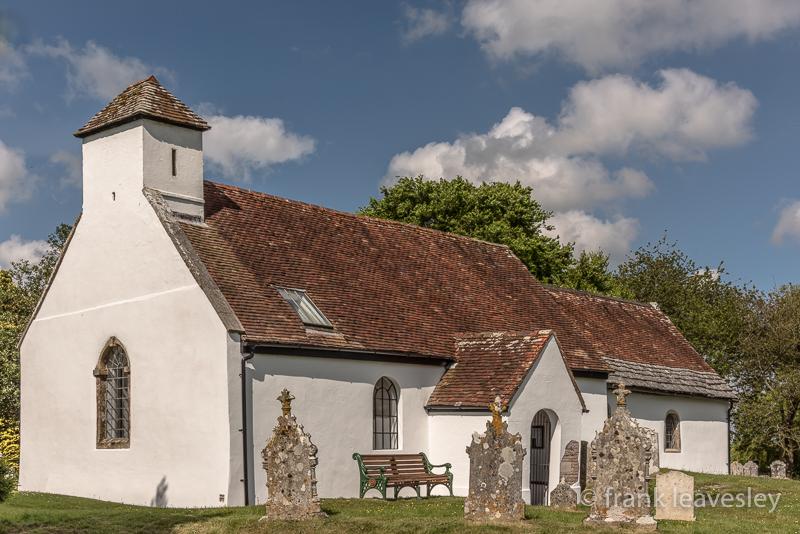 Church At Chalbury