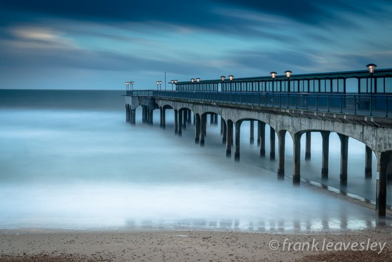 Cold Light Boscombe