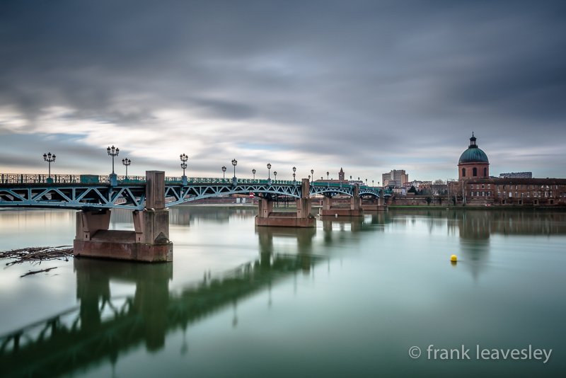 Dawn Toulouse