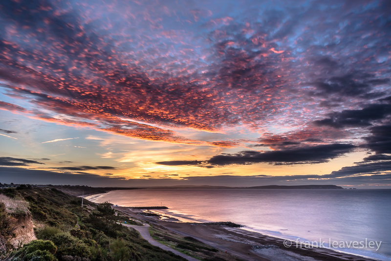 Highcliffe New Day Dawns
