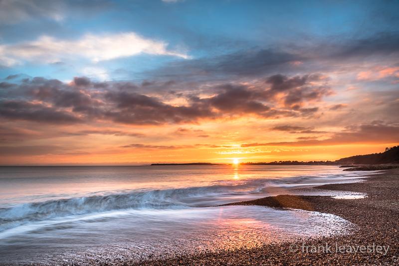 Highcliffe Sundown