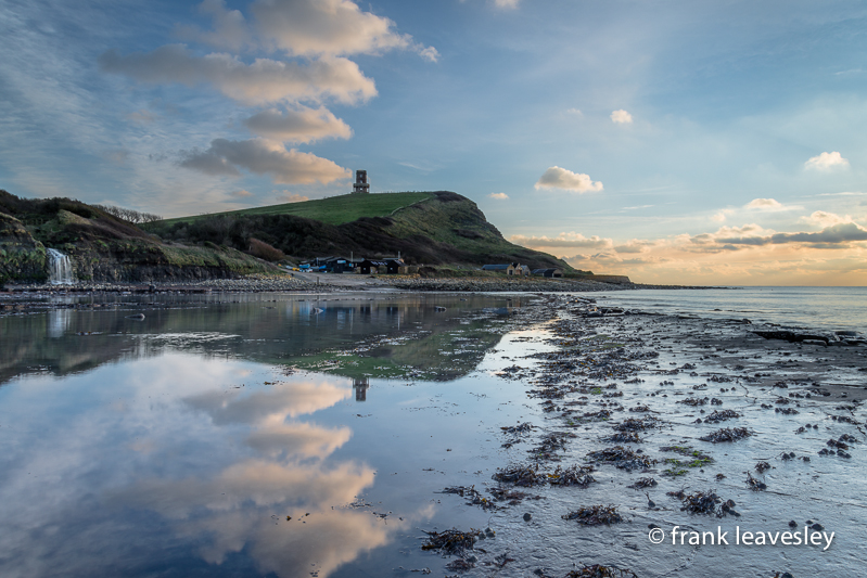 Kimmeridge Reflects