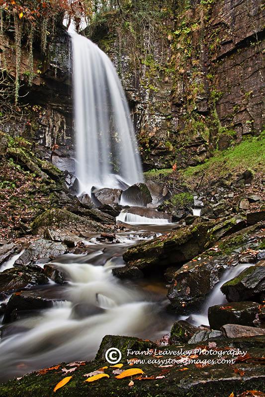 Melincourt Falls