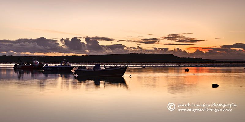 Mudeford Last Light