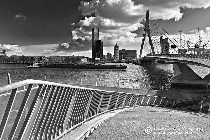 Rotterdam Erasmasbrug
