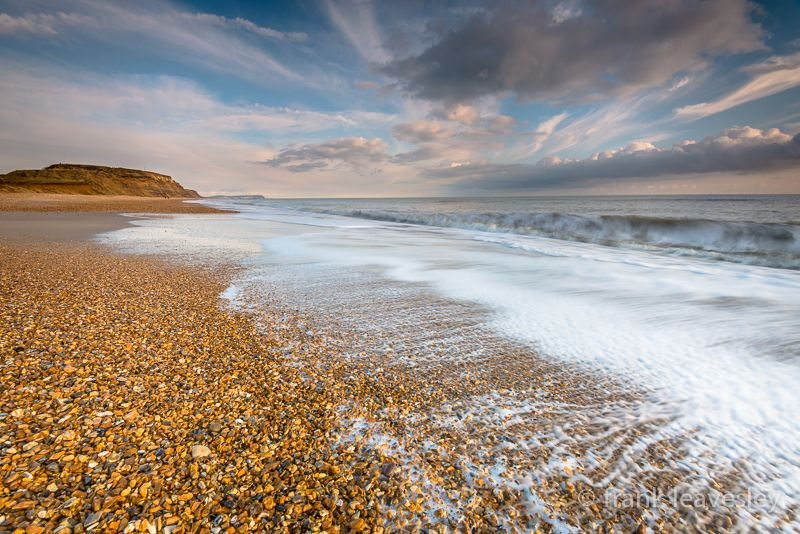 Southbourne Swell