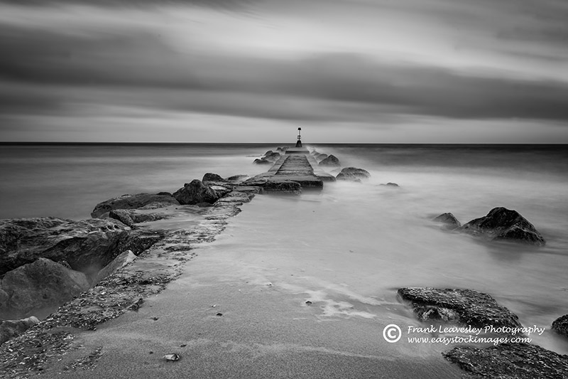 The Long Groyne
