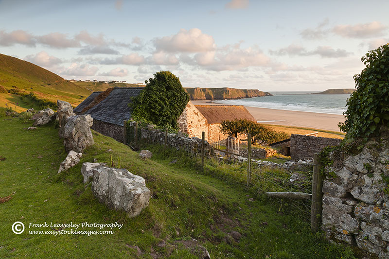The Old Cottage Rhossili