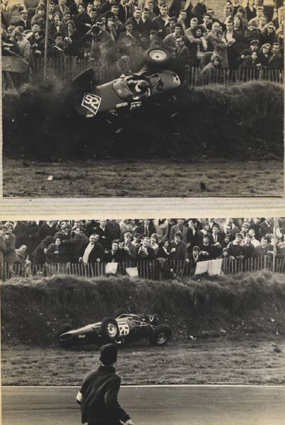 First Accident 1967
