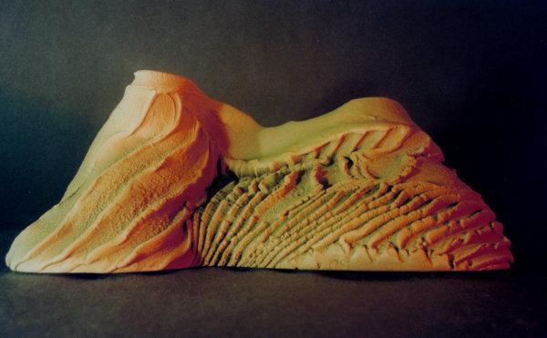Ceramic Form