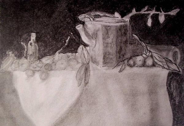 Homage Massey Teapot