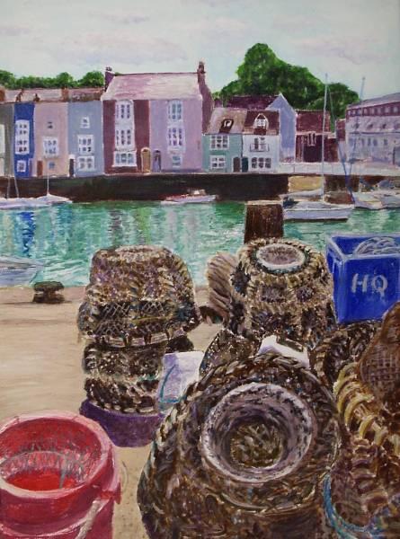 Weymouth Quay