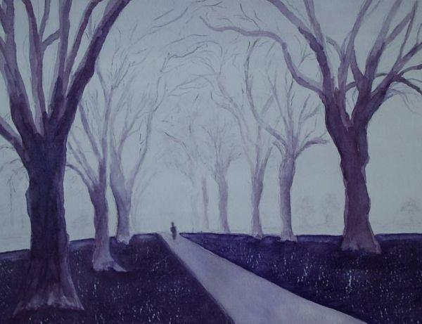 Misty Avenue
