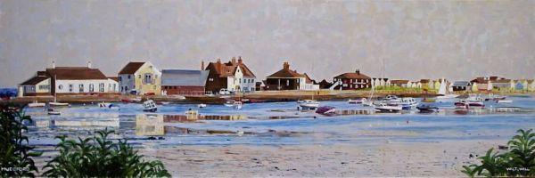 Mudeford Dorset