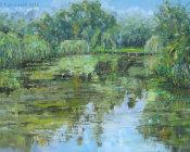 Bramley Lake