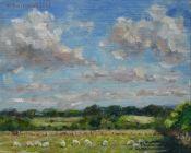September Sky,Benenden