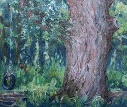 The Udiam Oak