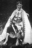 King Charles Faa Blythe