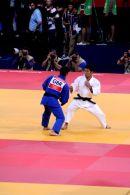 Judo in the Excel